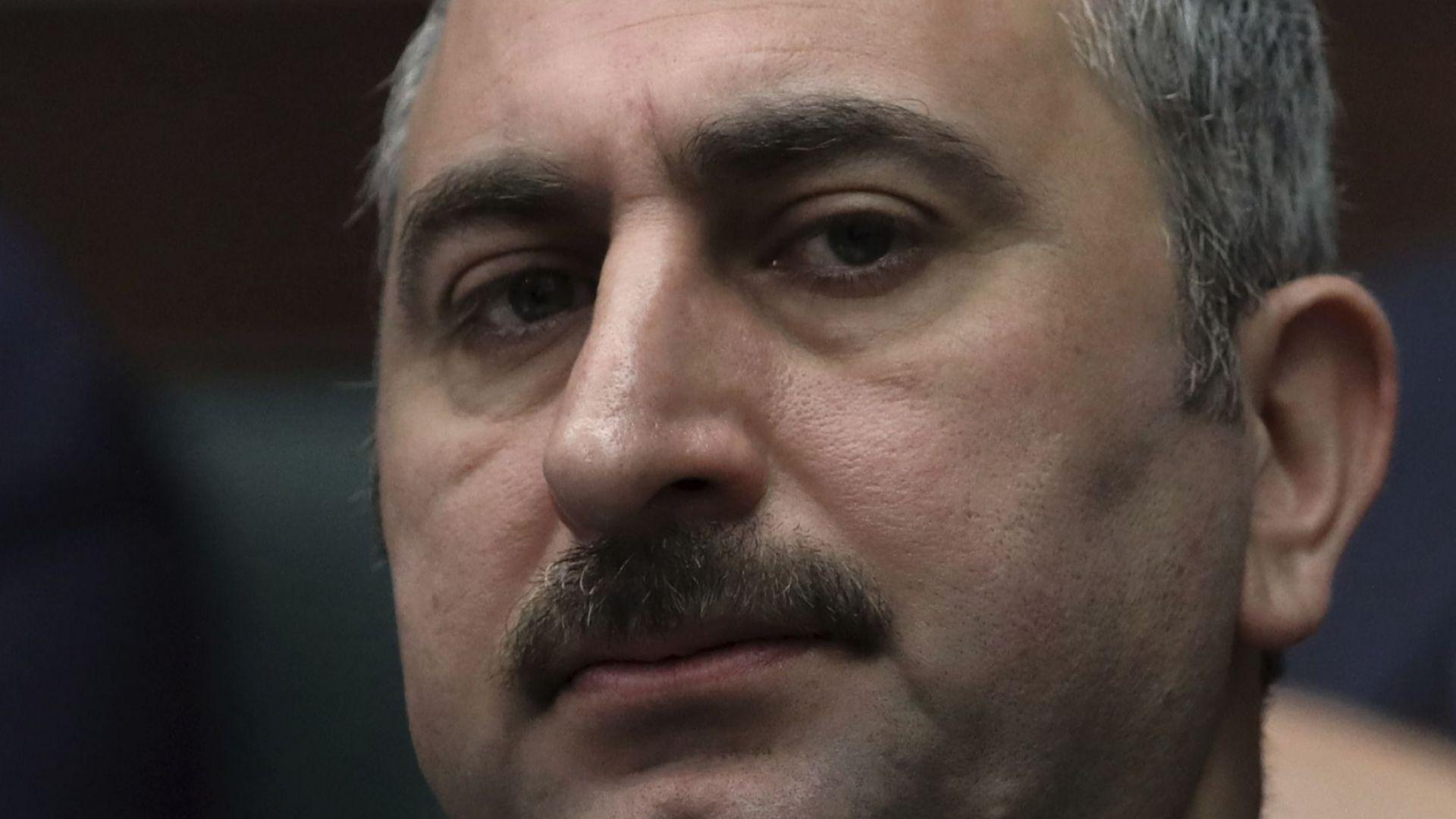 Турция обеща ответни мерки след US санкциите срещу нейни министри