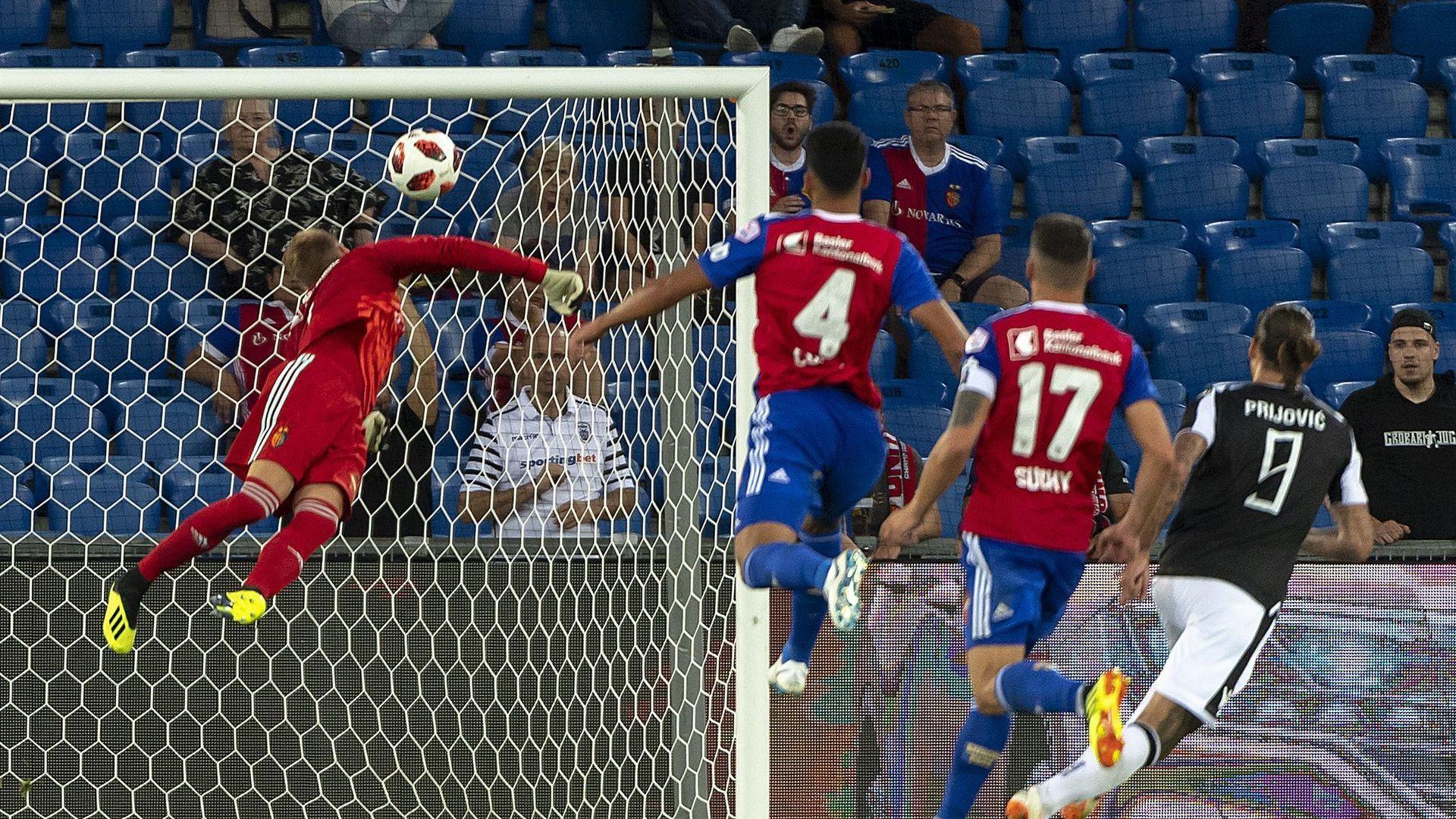 Един българин продължава, друг отпадна в Шампионската лига (резултати)