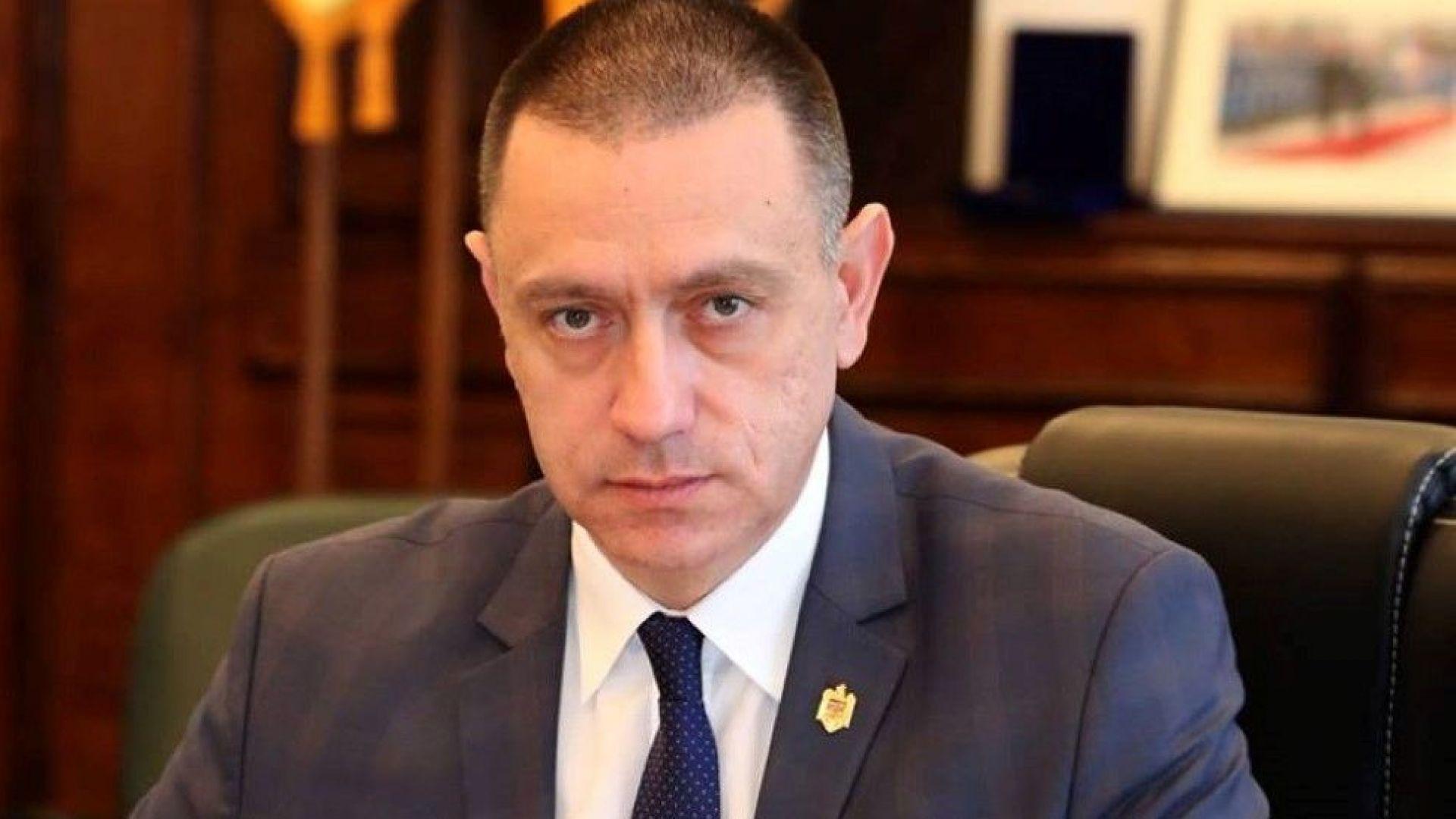 Гаф с балистични ракети на румънския военен министър, искат оставката му