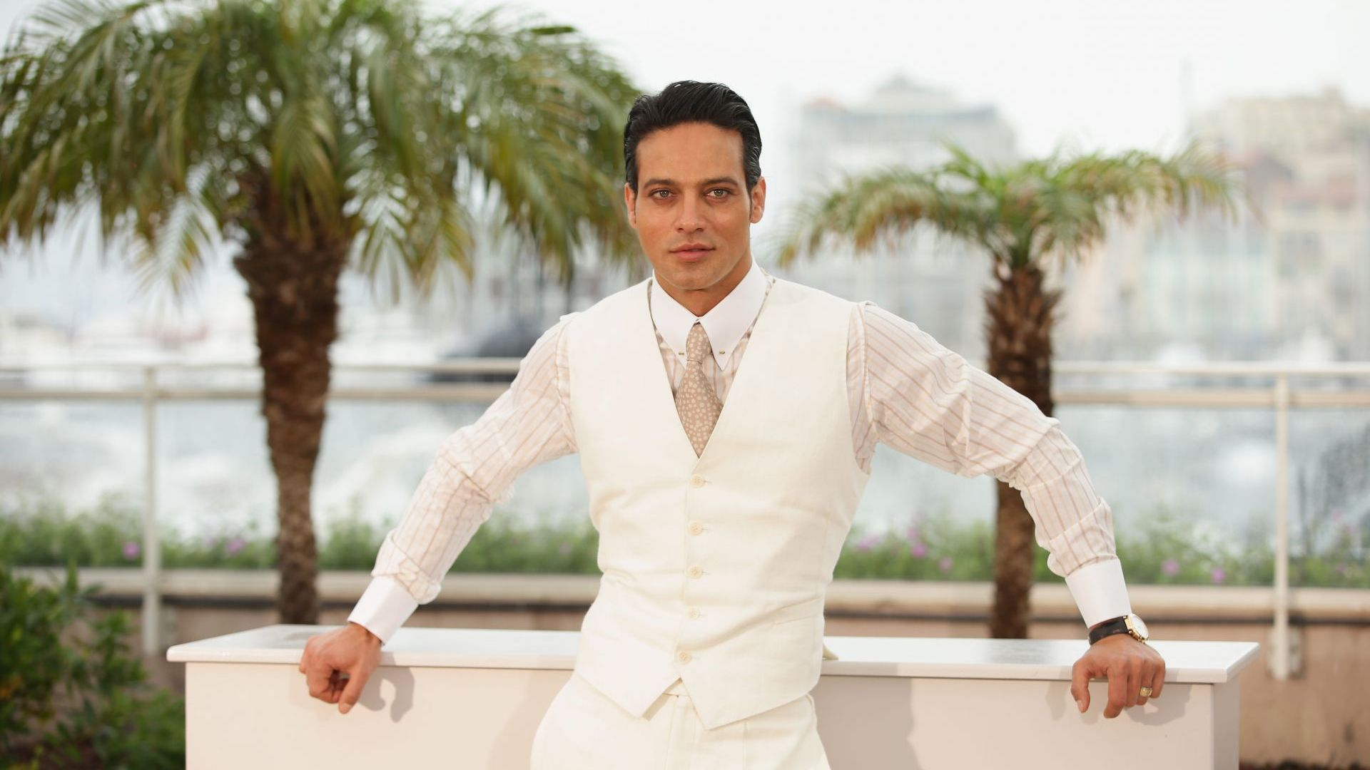 Габриел Гарко – най-красивият италиански актьор