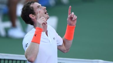 Анди Мъри: Трудно е да има полово равенство в тениса