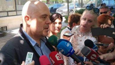 Митьо Очите е обявен за издирване, 19 са задържаните в Бургас