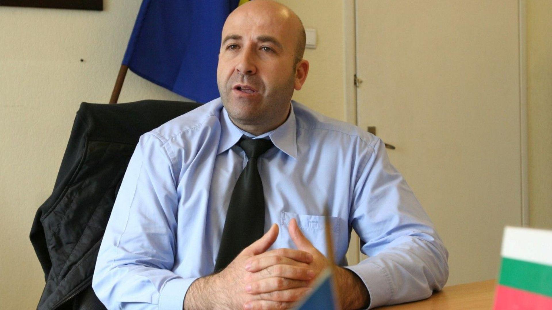Богдан Милчев: Апелираме за динамичен, а не за статичен контрол на движението по пътищата