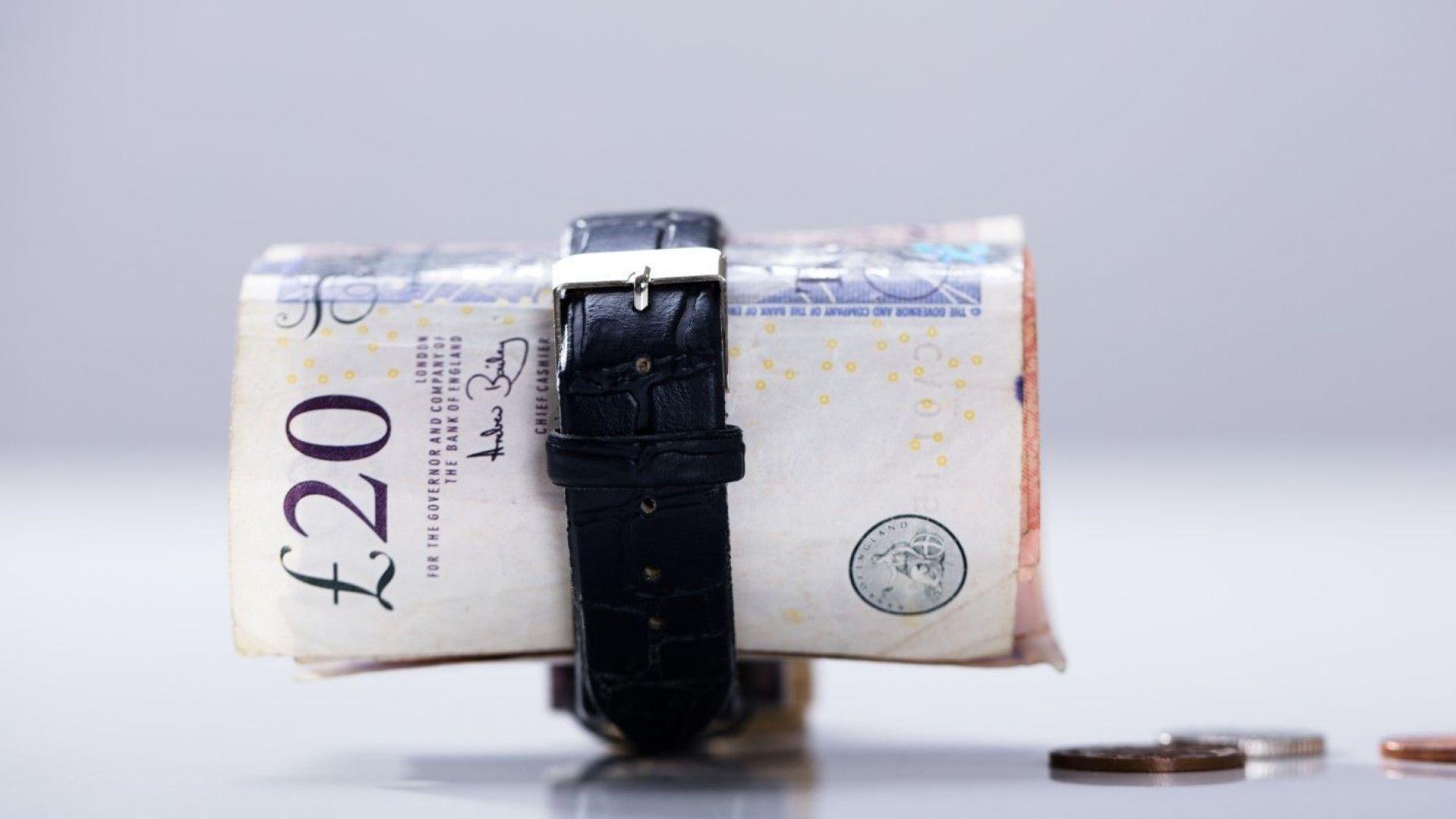 Великобритания повиши лихвените проценти
