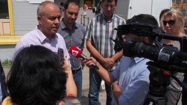 Георги Свиленски: Ще поставим въпросите за Български пощи пред премиера