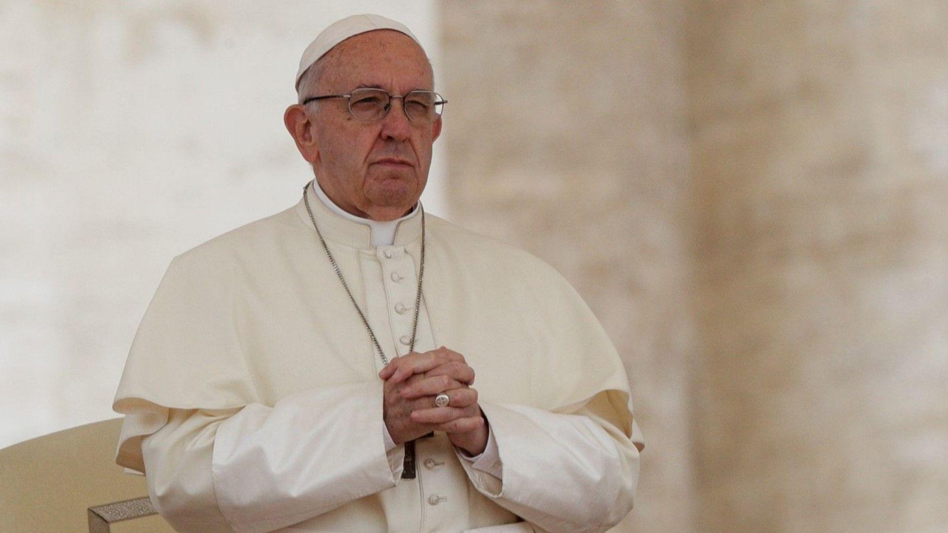 Католическата църква промени позицията си за смъртното наказание