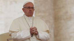 Папата: Хитлер ни показа до какво води популизмът
