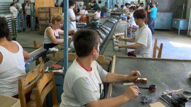 Пловдив гони София по запазени работни места в пандемията