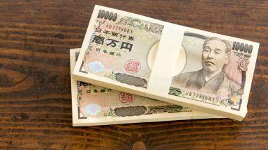 Япония отчете търговски дефицит от 4 млрд. долара