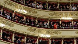 """Миланската """"Ла Скала"""" представи репертоара на новия си сезон"""