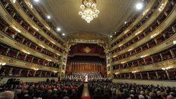 """240 години театър """"Ла Скала"""""""