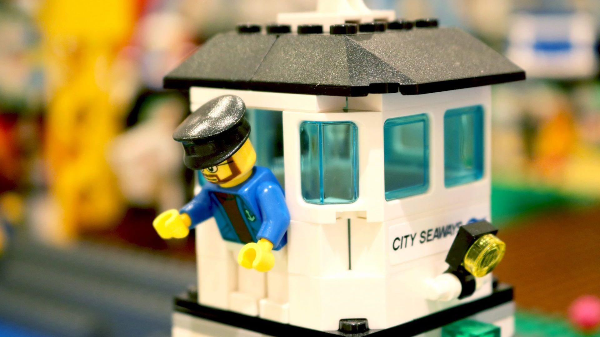 Lego Expo за малки и големи в разгара на лятото