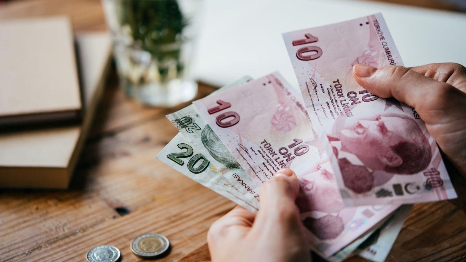 ЕЦБ притеснена за големи евробанки с експозиции в турски лири