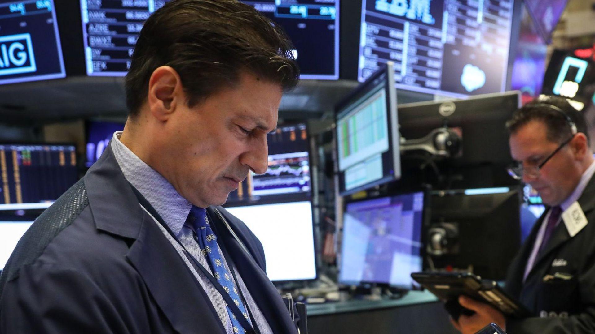 Япония измести Китай от второто място на фондовия пазар