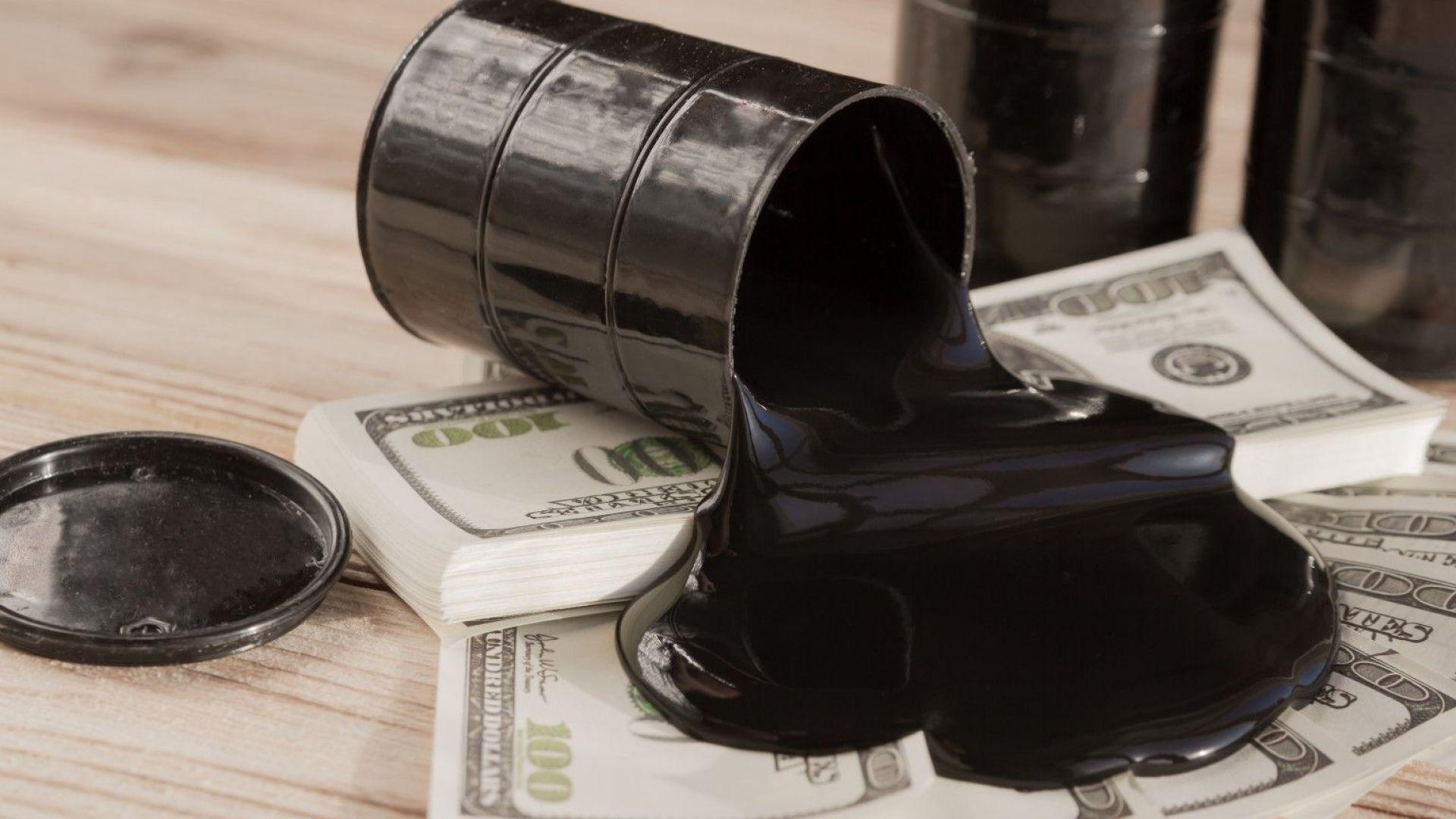 Китай спира да купува петрол от САЩ