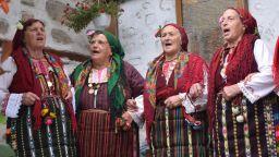 Добърските баби - Живите човешки съкровища