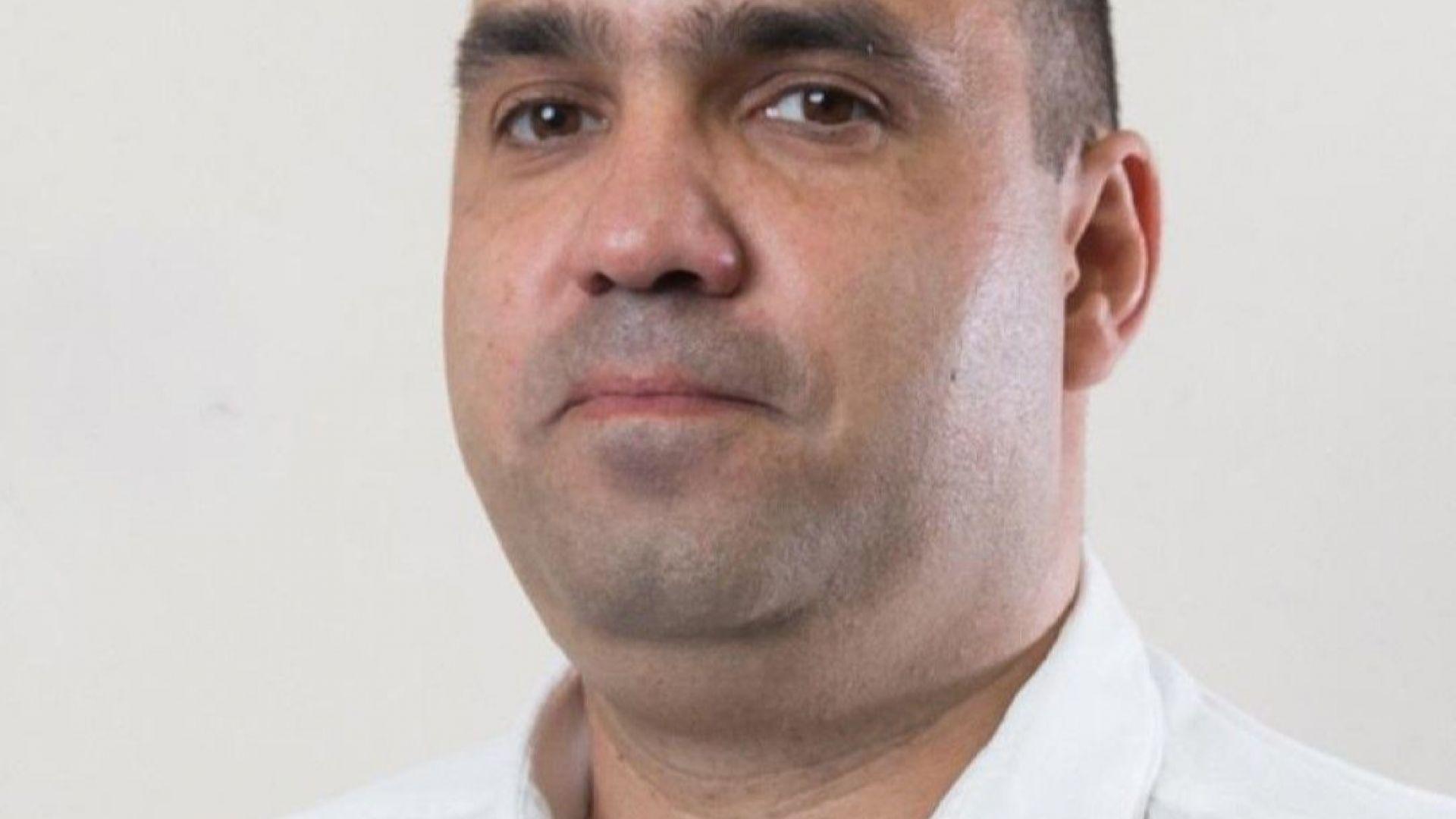 Издирван заедно с Митьо Очите - син на убит общински съветник