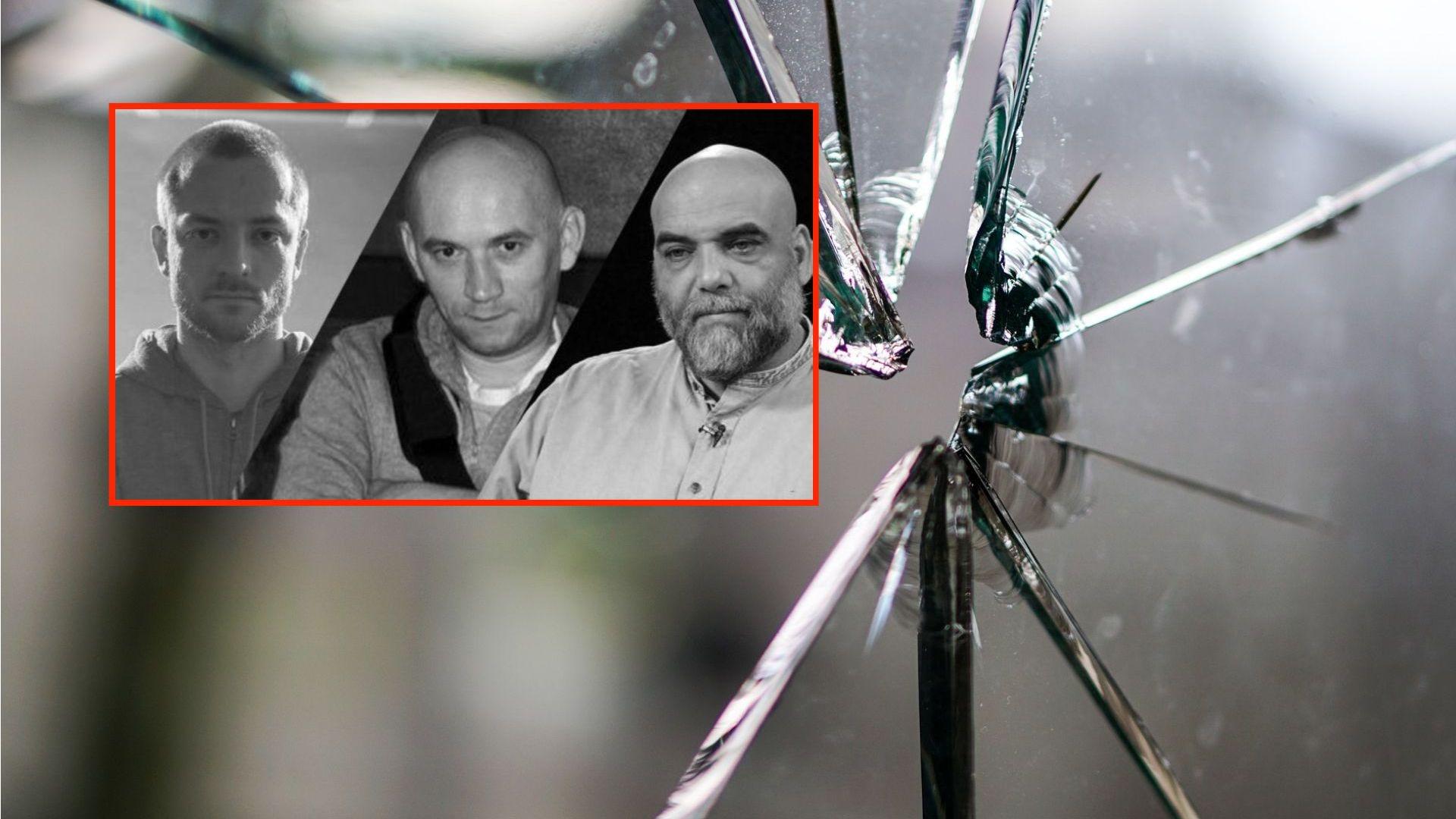 Москва: Руските журналисти са убити при грабеж