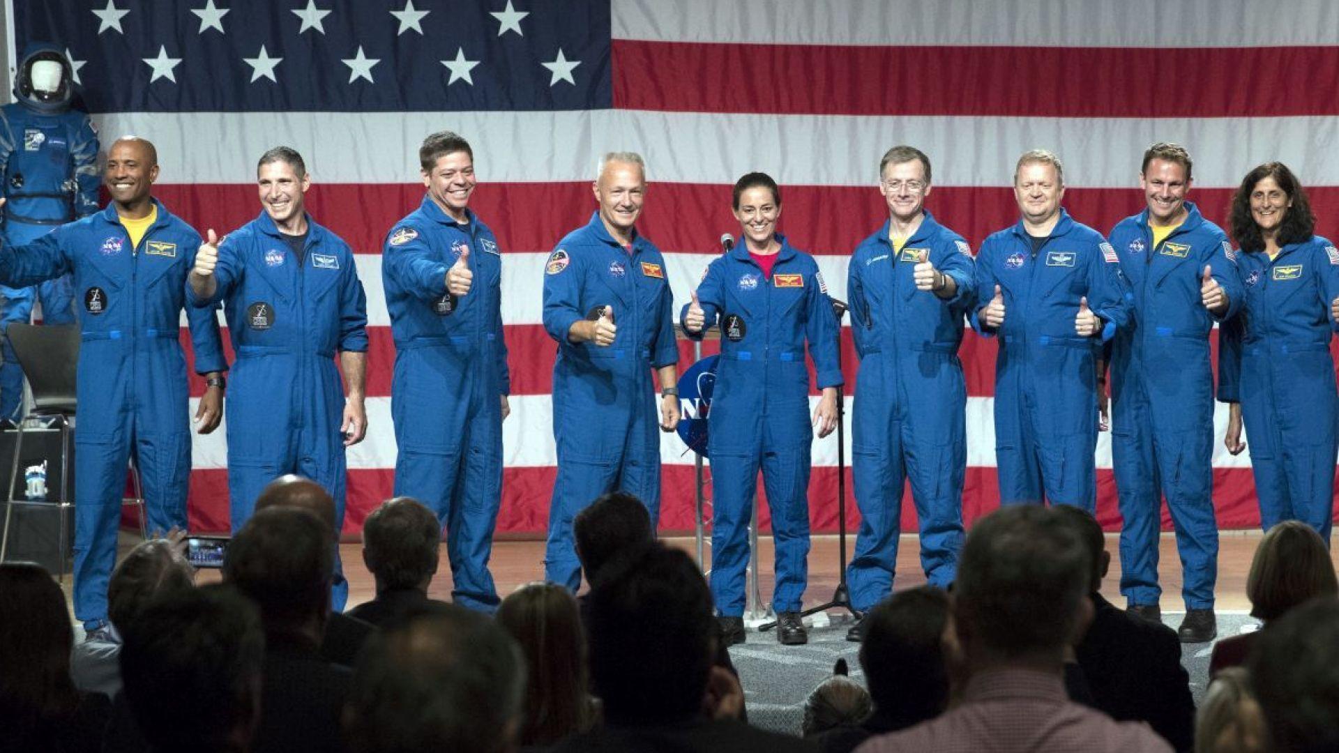 НАСА: Космическите войски ще ни защитят от Русия