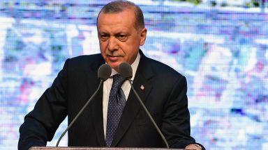 Ердоган отвръща на удара: Турция повиши митата за стоки от САЩ