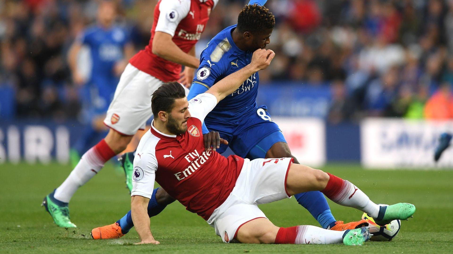 """Основен играч на """"Арсенал"""" пропуска първите 11 мача от сезона"""