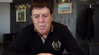 Бенчев: Държавата е обявила Митьо Очите за престъпник, за мен няма значение