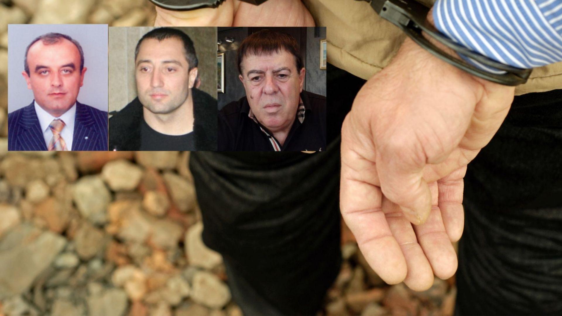 Прокуратурата: Бенчев и Узун са помагали на Очите да се укрие