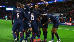 ПСЖ продължава да мачка във Франция, взе и Суперкупата