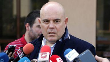 Иван Гешев: Ще се направи всичко възможно Спецсъдът и Спецпрокуратурата да престанат да съществуват