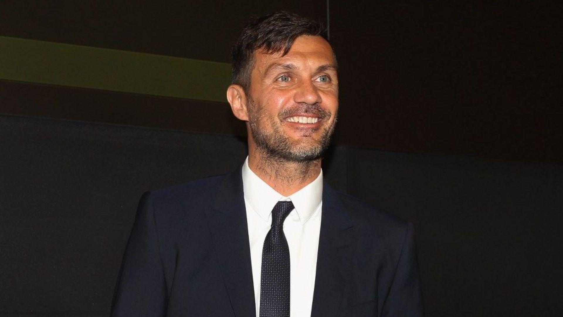 Легендите Бобан и Малдини обмислят напускане на Милан