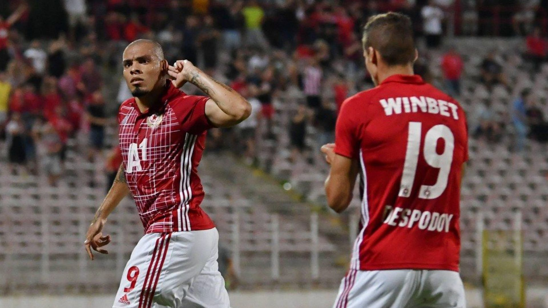 ЦСКА продаде голмайстора си на осмия в Австрия