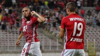 Ще има ли аванс ЦСКА след първото датско предизвикателство? (анкета)