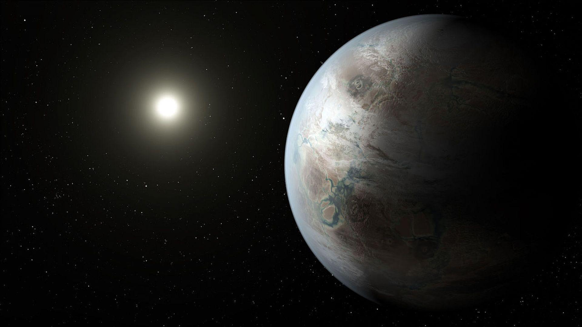 На кои планети може да възникне живот