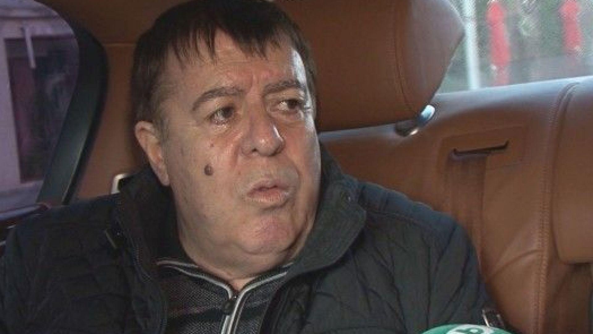 Бенчев: Лъжа е, че Борисов е идвал у нас, но е вярно, че съм давал пари на БСП