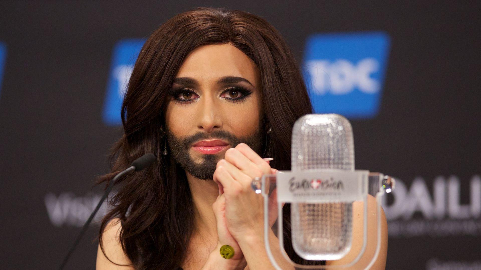 """Турция не иска да участва в """"Евровизия"""", ако има """"брадати примадони"""""""