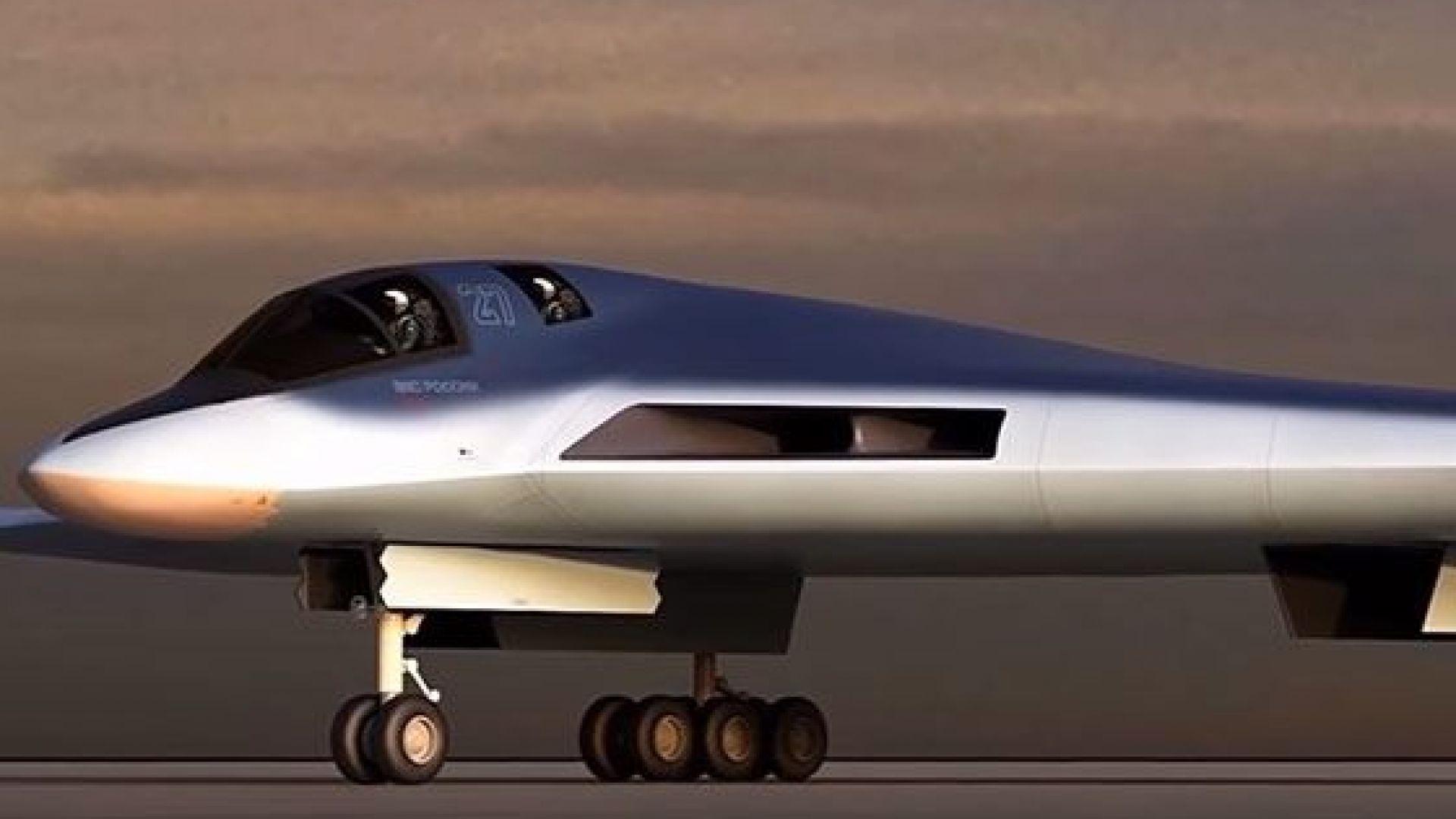 Русия планира да направи безпилотен стратегически бомбардировач