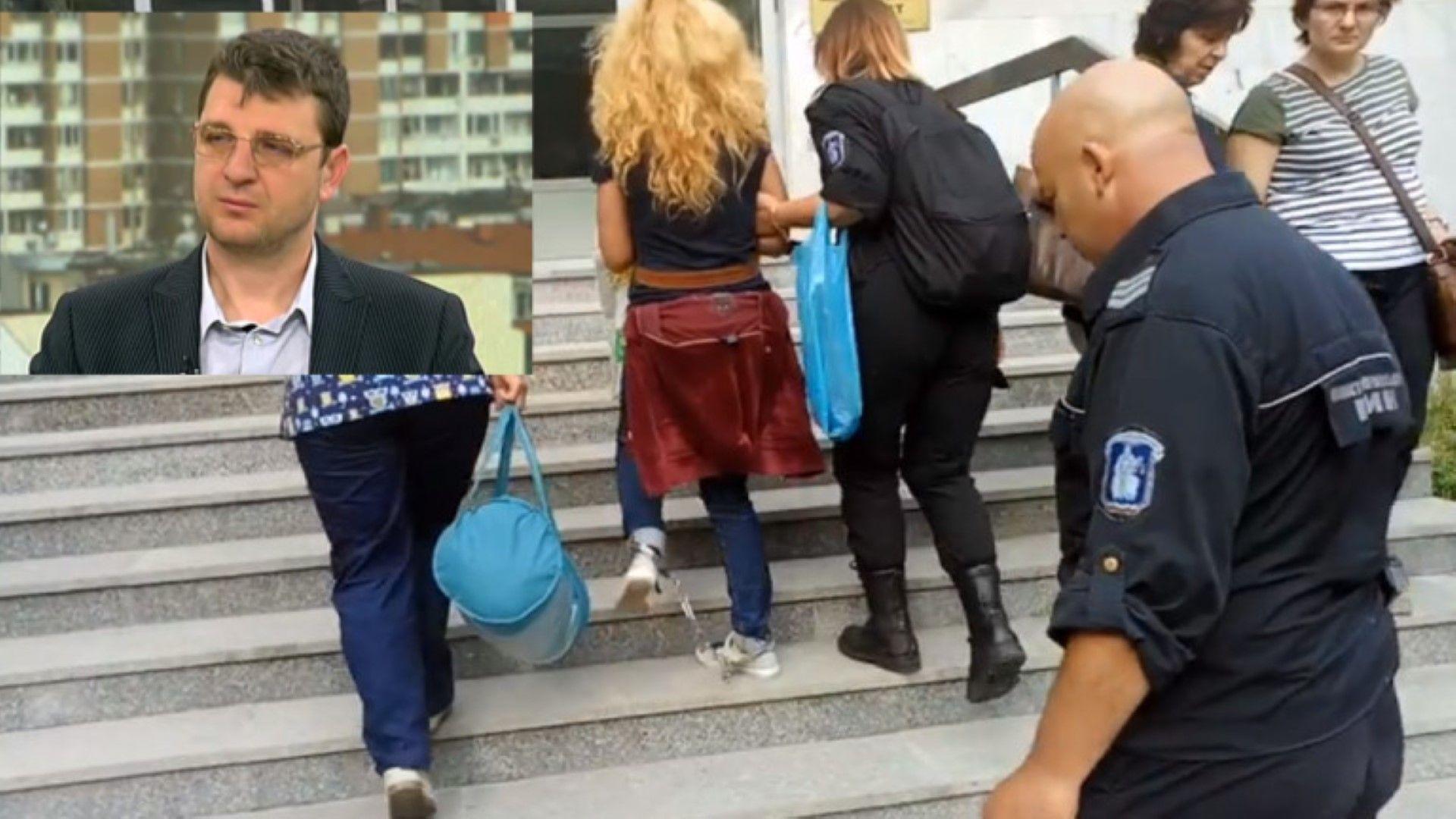 Може да разпитат основния свидетел срещу Иванчева втори път