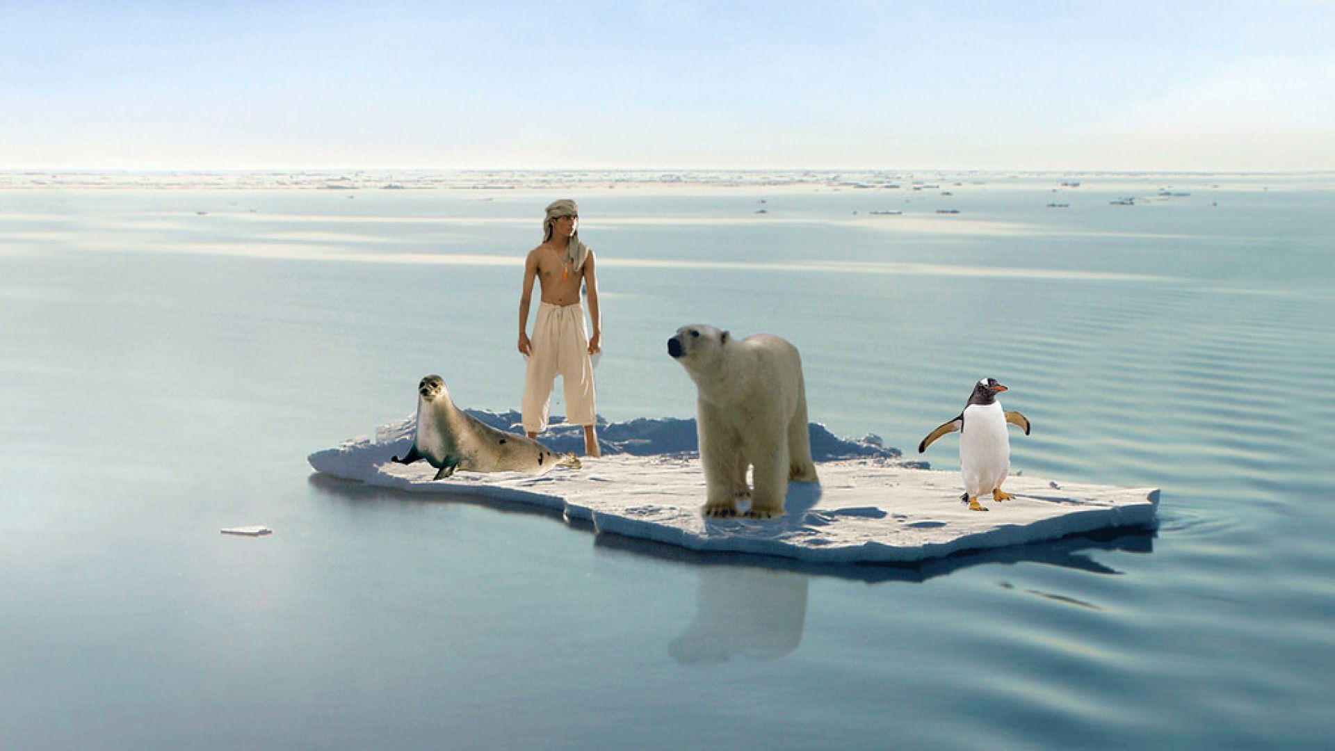 Руски синоптик: Без паника за глобалното затопляне!