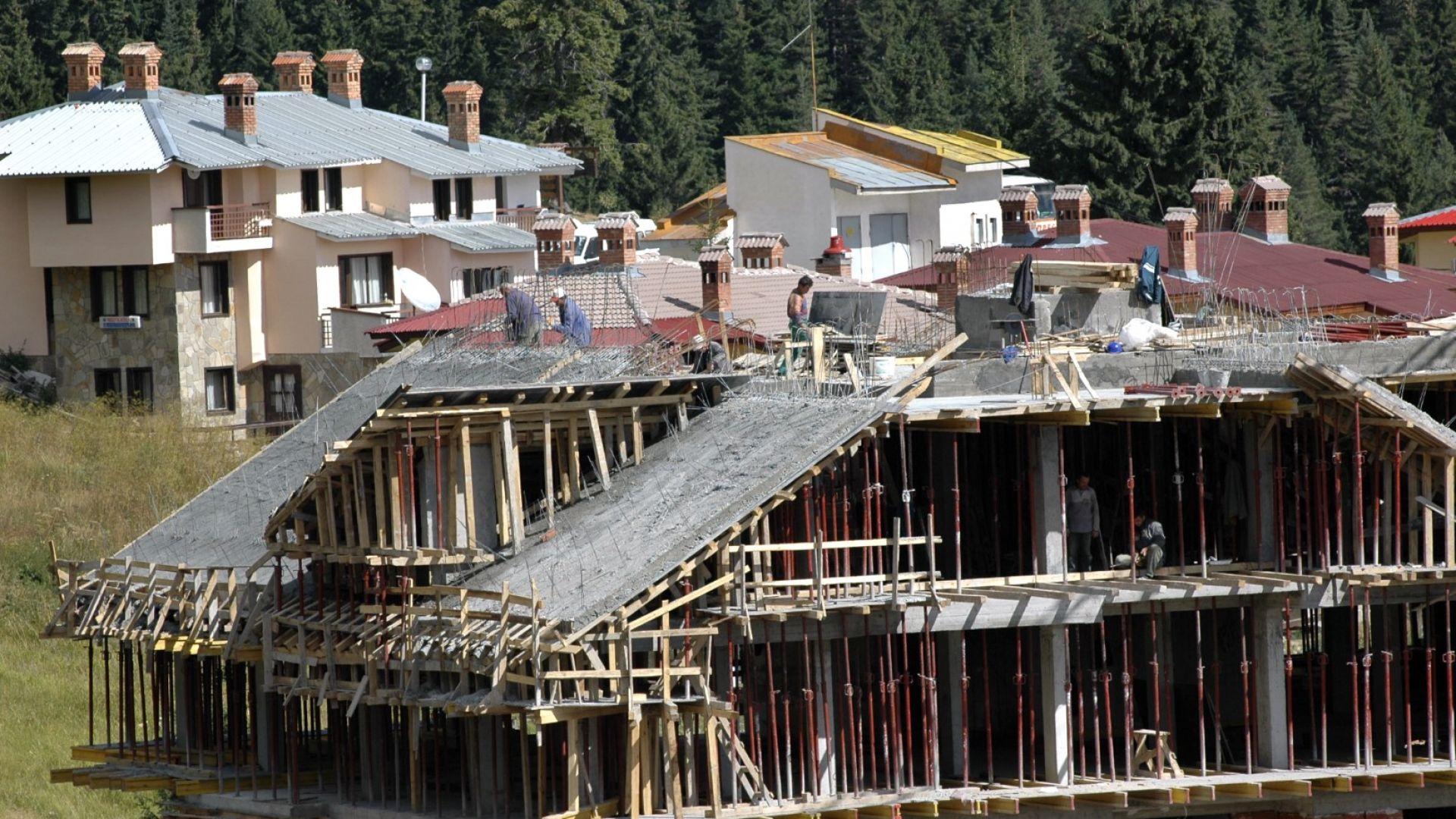 Варна първа в страната по въведени в експлоатация жилищни сгради