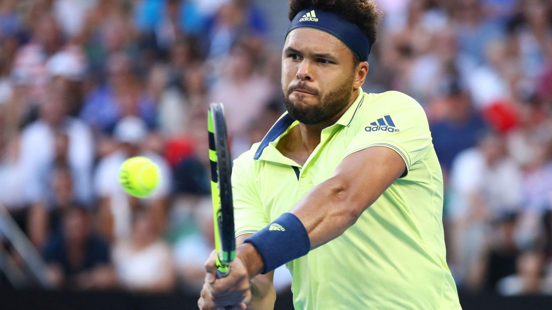 Френска звезда в тениса: Искаше ми се големите трима да ги няма