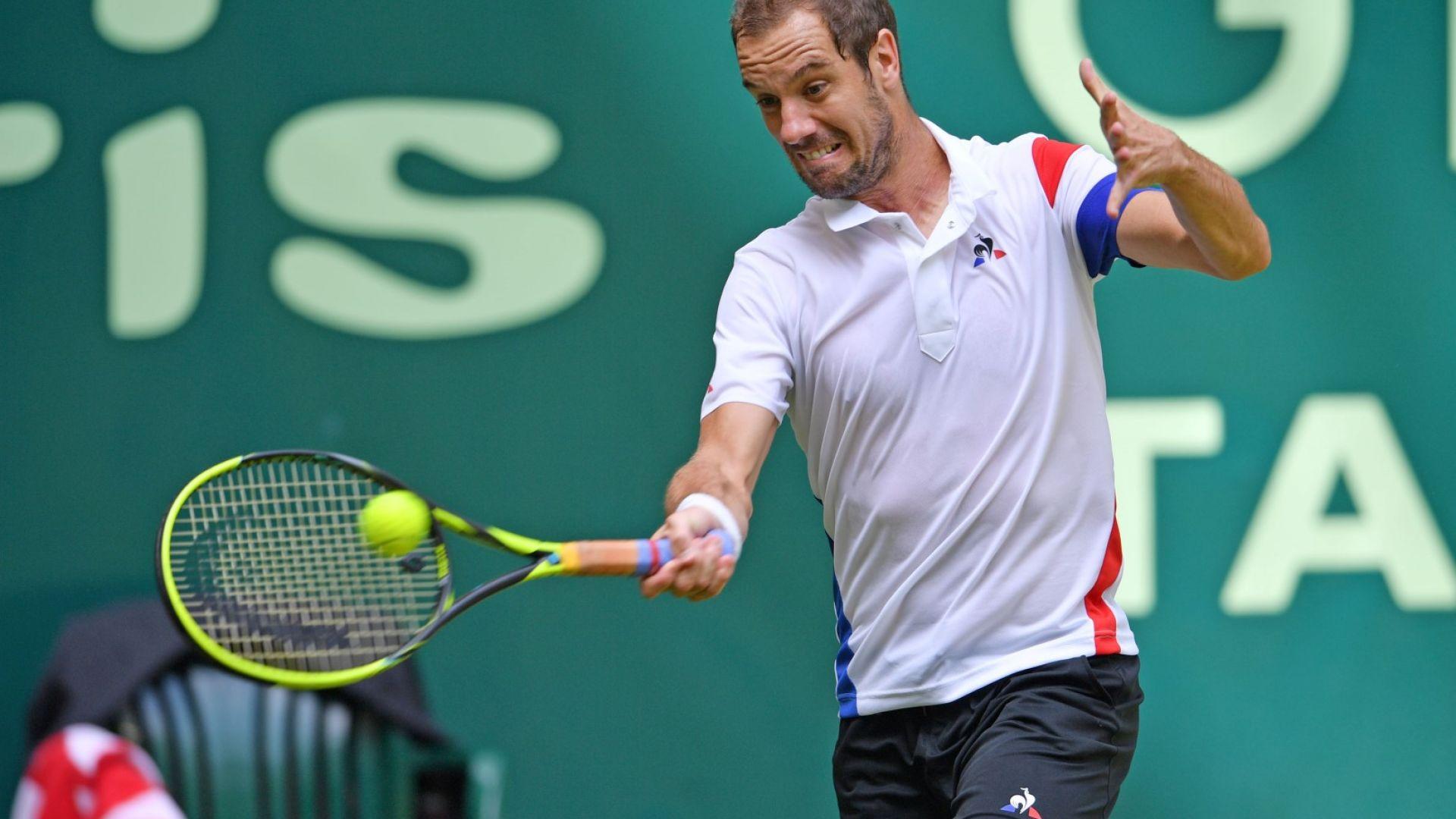 """Бивш играч от топ 10 нарече управлението на мъжкия тенис """"катастрофа"""""""