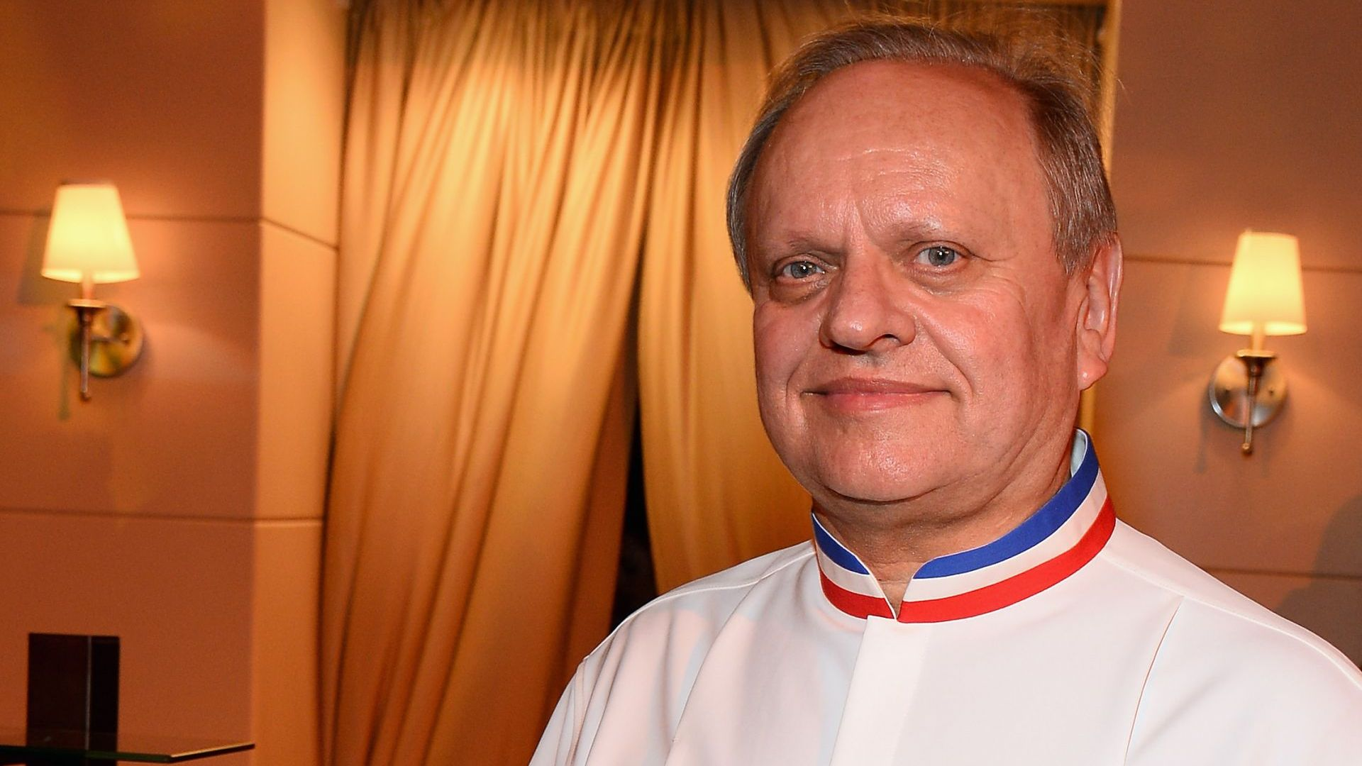 Отиде си шеф-готвачът на века Жоел Робюшон