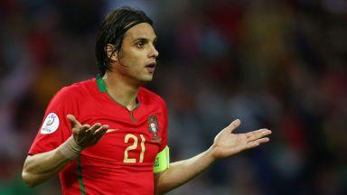 Португалска футболна легенда идва в България