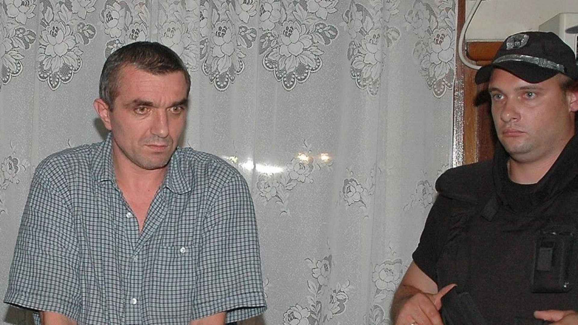 Будимир Куйович иска да излезе предсрочно от ареста