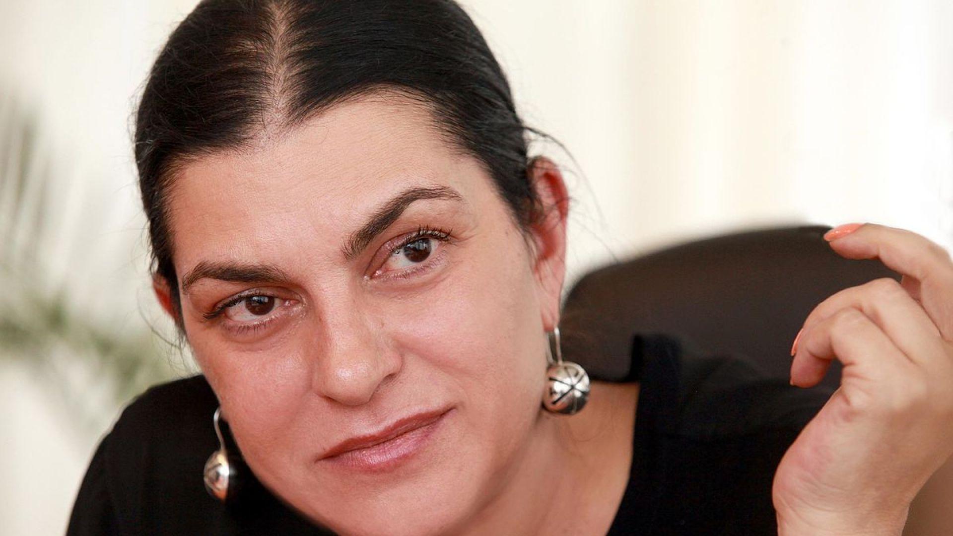 Велислава Кръстева: Този кабинет ще се събори сам