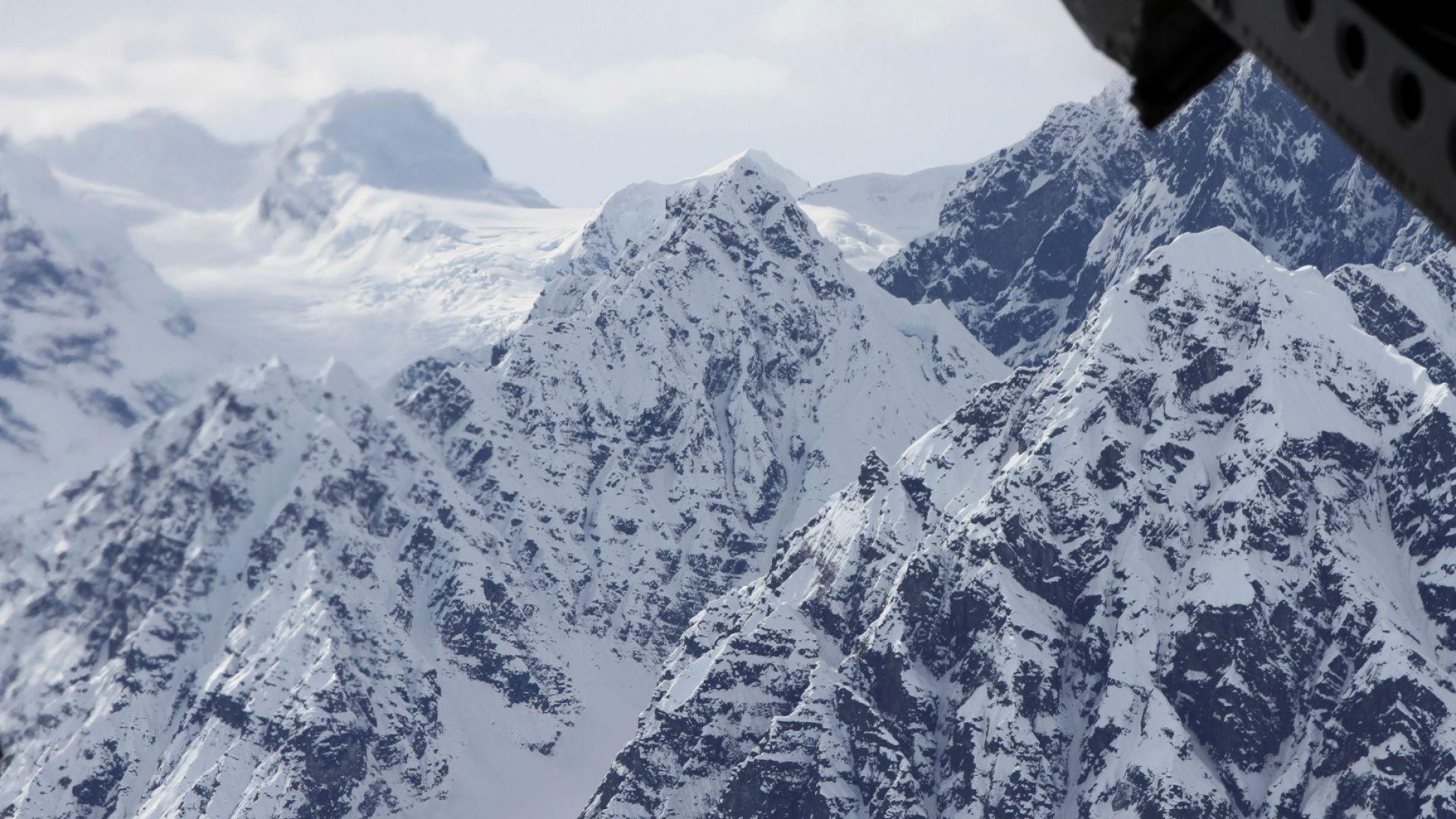 Самолет се разби в Аляска - загинаха четирима полски туристи