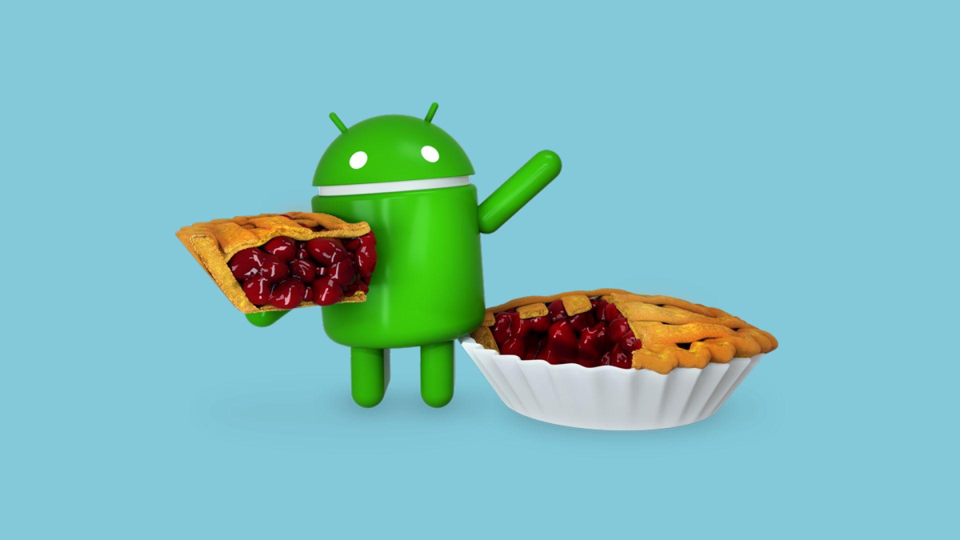 Google променя именуването на Android