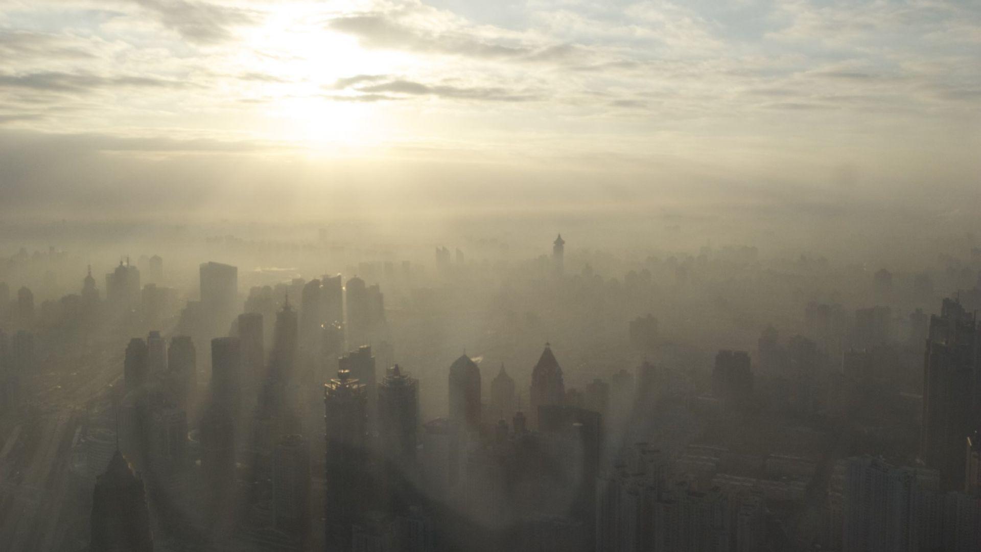 Китай ще стане необитаем заради климата