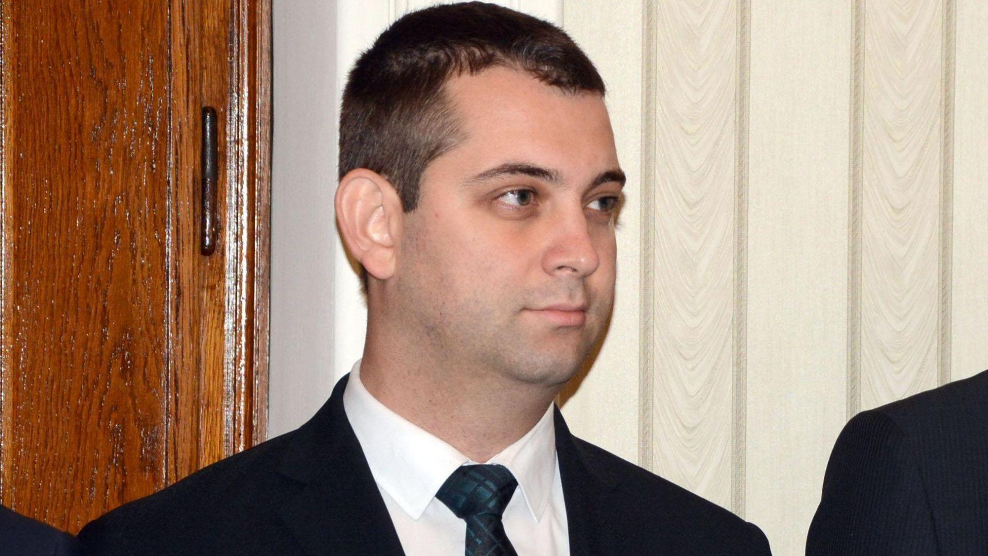 """Димитър Делчев: Бенчев е поредният """"суджук"""""""
