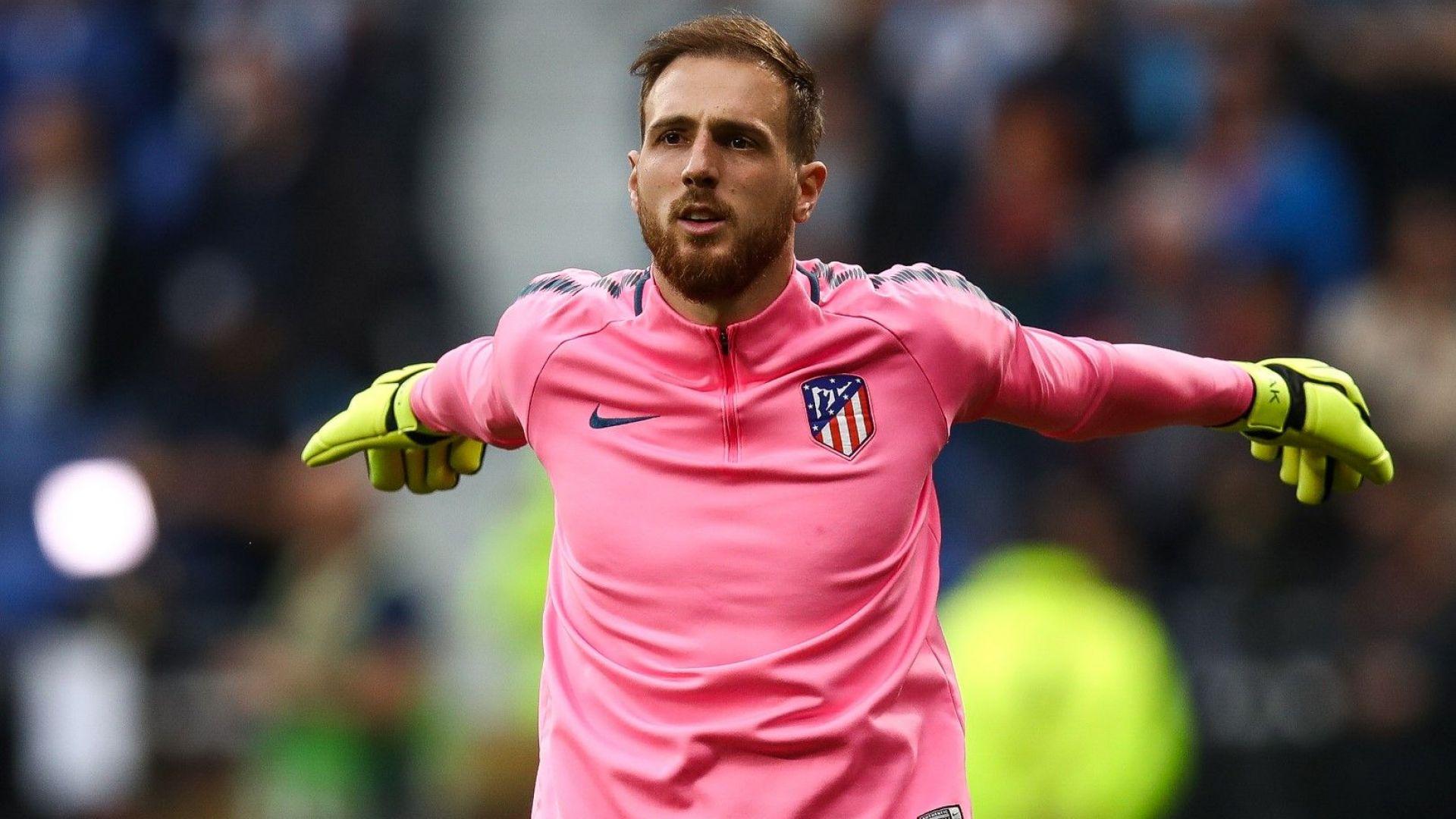 Юнайтед сменя Де Хея с вратаря на Атлетико?